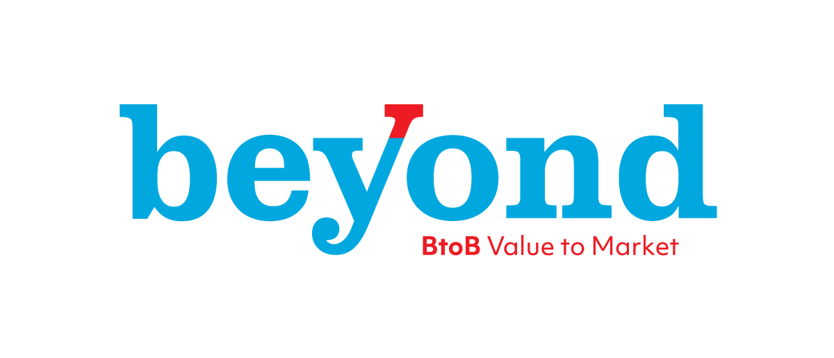Beyond Marketing | Sales en marketing voor B2B bedrijven